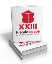 XXIII Premio Edebé de Literatura Infantil y Juvenil | Bibliotequesescolars | Scoop.it