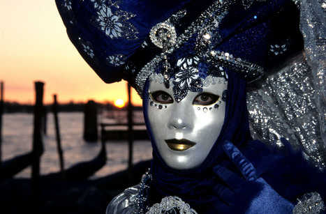26 Great Books Set in Venice - Jan Moran   Entrepreneurship   Scoop.it