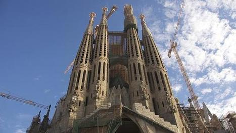 Style, beauty and art in Barcelona, Spain - Perth Now | Barcelona | Scoop.it