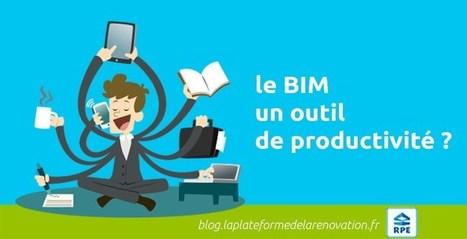 Le BIM à l'épreuve de la formule de cout de la construction : est-il rentable ? | Transformation digitale du BTP | Scoop.it