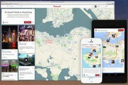 """How to Use Pinterest's New """"Place Pins"""" for Your Next Event   BizBash   Weddings, Events and Catering   Scoop.it"""