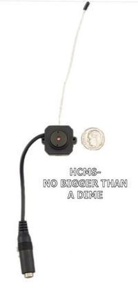 Secure Shot HD Live View Cameras | camera security | Scoop.it