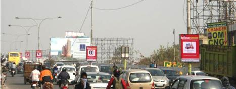Pole Kiosks Branding in Delhi | Auto Rickshaw Advertisement Agency | Affortable  SEO Packages in Delhi | Scoop.it