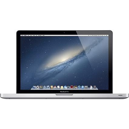 "Apple® - MacBook® Pro - 15.4"" Display - 8GB Memory - 750GB Hard Drive | Laptops4sale | Scoop.it"