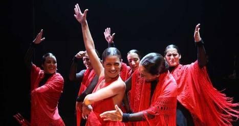 Medusa, la guardiana, una propuesta de ballet flamenco inspirada en un mito | Mitología clásica | Scoop.it