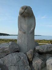 Wiarton Willie - Wikipedia, the free encyclopedia | Groundhog Day | Scoop.it