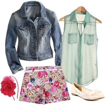 Fashion Inspiration: Lana Del Rey - NextNewFashion.net | New ... | Ziehl Vintage Fashion | Scoop.it
