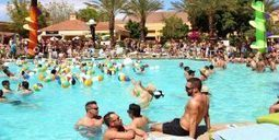 LGBTQ Palm Springs: Like Priscilla Queen of the Desert, But Better. | LGBT Destinations | Scoop.it