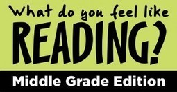 Books for Your Middle Grade Reader | Texas Elementary Summer Reading Lists | Scoop.it