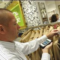 Smartphones to play bigger role in shopping | Digital Marketing for Business | Scoop.it