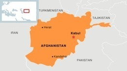 Mystery of the Day: Where are the Buildings the U.S. Built in Afghanistan | The Muslim World Review | Scoop.it