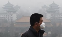 Air pollution now major contributor to stroke, global study finds | The future of medicine and health | Scoop.it