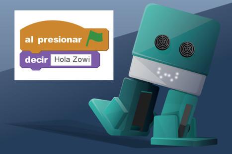 Curso de Scratch | DIWO | TicTecBot | Scoop.it