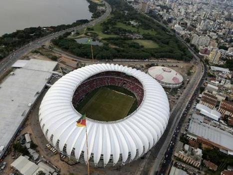 Mundial 2014 - Brasil - Mundial-2014: segurança assegurada por 170 mil efetivos | Maisfutebol.iol.pt | Mundial 2014 | Scoop.it