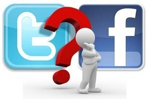 Social Media Marketing: Twitter Versus Facebook | Smart Media Tips | Public Relations & Social Media Insight | Scoop.it