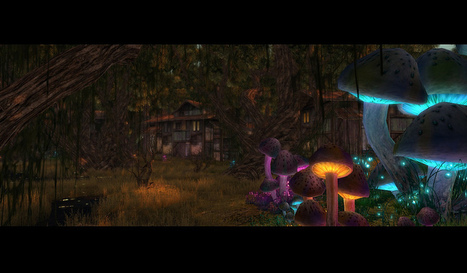 Fantasy Faire 2014 - Part I | Mundos Virtuales, Educacion Conectada y Aprendizaje de Lenguas | Scoop.it