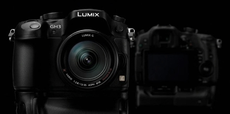 Q&A with Panasonic: The story behind the new video-centric GH3 and other compact system camera tech advances, by Dave Etchells | Technical & Social News | Scoop.it