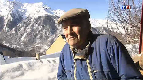 Promenade dans la vallée du Louron - Vidéo replay du journal televise : Le journal de 13h - TF1   Vallée d'Aure - Pyrénées   Scoop.it