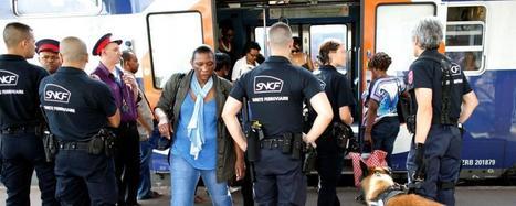 Les agents de sécurité de la SNCF et de la RATP autorisés à porter une arme   Renseignements Stratégiques, Investigations & Intelligence Economique   Scoop.it