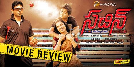 Sachin Tendulkar Kadu movie review – No motivation!!!   kollywood   Scoop.it
