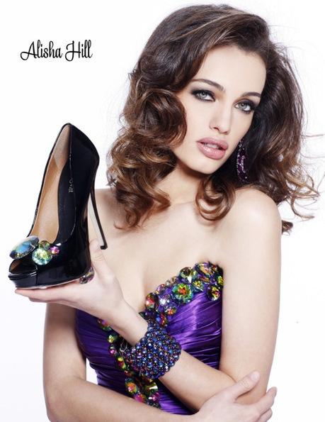 Zapatos de Alisha Hill ¡Conócelos! | Zapatos Online | Scoop.it