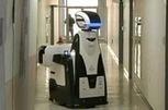 Forget RoboCop: Robo-guard Patrols Korean Prisons, Forsees Trouble | Robots and Robotics | Scoop.it