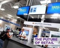 Best Buy Redesigns Stores To Focus On High-End Customer Service [Future Of Retail] - PSFK | Digital & Retail | Scoop.it