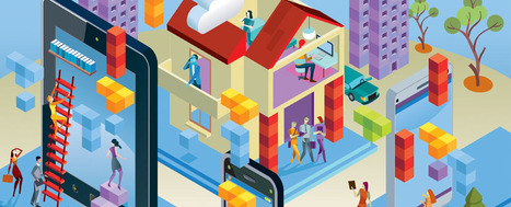 The Aspen Institute - Infotech 2015 Report | Digital and smart cities | Scoop.it