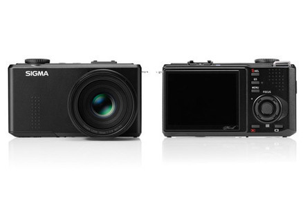 Sigma DP3 Merill Test - Kompaktkamera mit Festbrennweite 2013 | Camera News | Scoop.it
