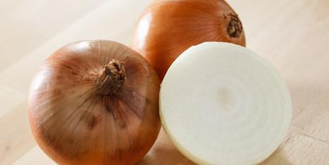 WATCH: Never Screw Up Dicing An Onion Again   LibertyE Global Renaissance   Scoop.it