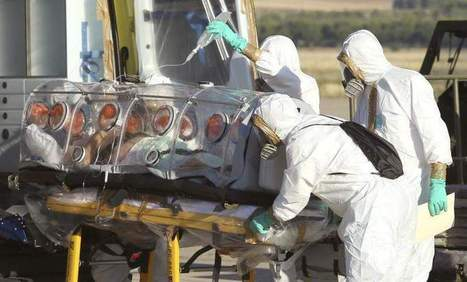 UN: OK to use untested Ebola drugs in outbreak - The Detroit News | NGOs in Human Rights, Peace and Development | Scoop.it