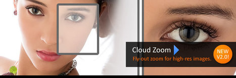 Cloud Zoom jQuery image zoom plugin | Amazing Things | iModDesign | Scoop.it