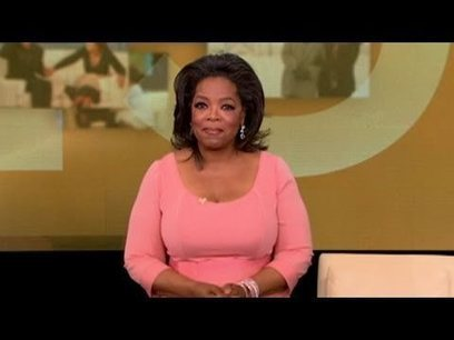 Seven things Oprah's last show can teach us about storytelling | Just Story It! Biz Storytelling | Scoop.it
