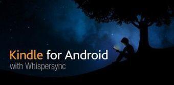 Top aplicaciones para leer libros en móviles y tablets android | op | Scoop.it
