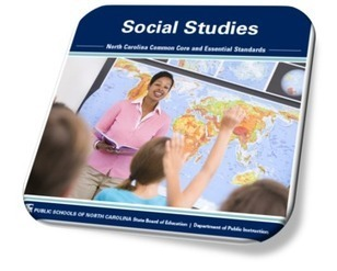 NC Social Studies Essential Standards - home   Math   Scoop.it