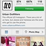 Urban Outfitters exec: Instagram inspires, shows brand personality - Social networks - Mobile Commerce Daily | Digital Transformation of Businesses | Scoop.it