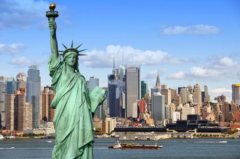 New York, la ville américaine où l'on investit le plus dans la construction | Immobilier : Toute l'actualité | Scoop.it