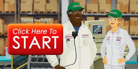 Manufacturing Tech Game via Edheads by Honda | Manufacturing Jobs & Workforce Today | Scoop.it