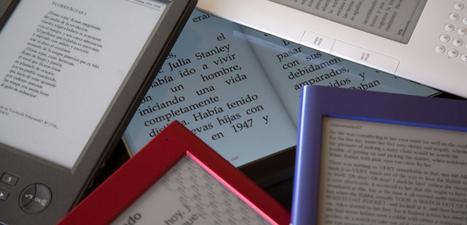 7 libros electrónicos baratos para que ahorres dinero | Libro electrónico y edición digital | Scoop.it