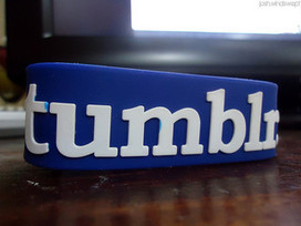 Tumblr Launches New Mobile Advertising Opportunity for Brands - Corporate Eye | AIRR Media | Scoop.it