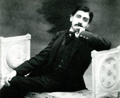Toda la intimidad poética de Marcel Proust, por primera vez | Libros y Autores | Scoop.it