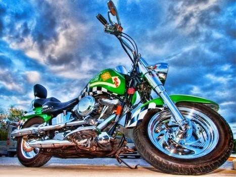 35 Mind Blowing Bike Wallpaper | Life | Scoop.it