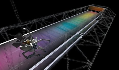 Japanese Breakthrough & 3D Printing Could Make Wireless Transmission of Solar Energy a Reality   Peer2Politics   Scoop.it