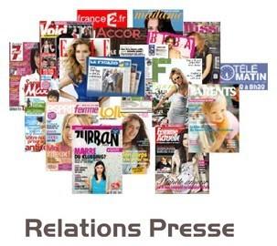 Revue de presse   Nityam, fabricant d'éclairage   Beauty Push, bureau de presse   Scoop.it