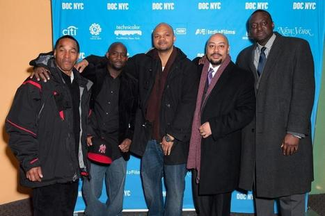 Central Park Five say 'battle continues' to clear their name | SocialAction2015 | Scoop.it