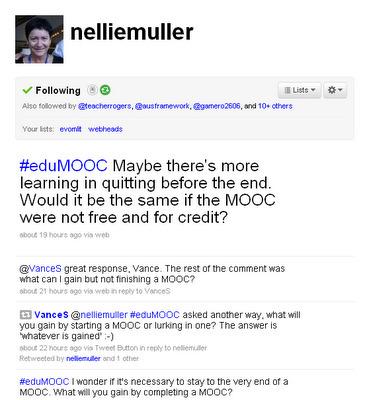 adVancEducation: Orienting and declaring in eduMOOC 2011 | EduMOOC | Scoop.it