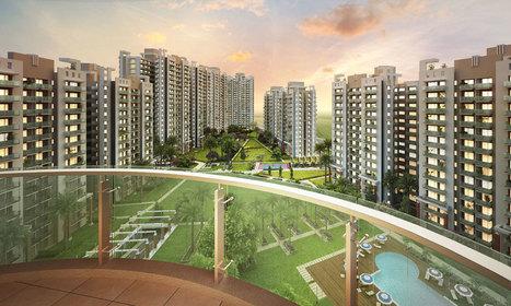 Microtek Greenburg | Microtek Greenburg Sector 86 Gurgaon | Scoop.it