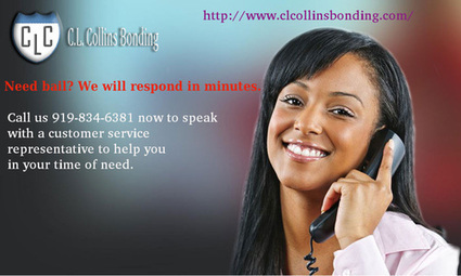 Bail Bondsman in Raleigh NC | Raleigh Bail Boding | Scoop.it
