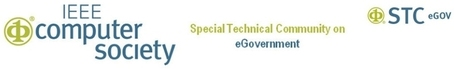 Index of Ph.D. Thesis on eGovernment - IEEE eGovernment STC | Government as a Platform | Scoop.it
