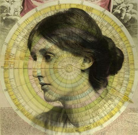 Virginia Woolf on the Elasticity of Time | Numérique ou papier, qu'importe! | Scoop.it
